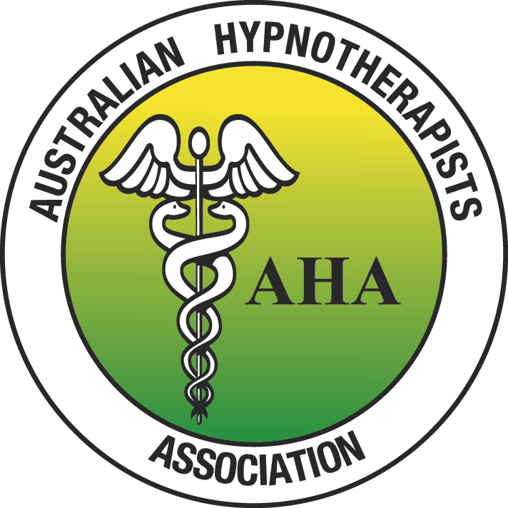 Logo of Australian Hypnotherapists Association