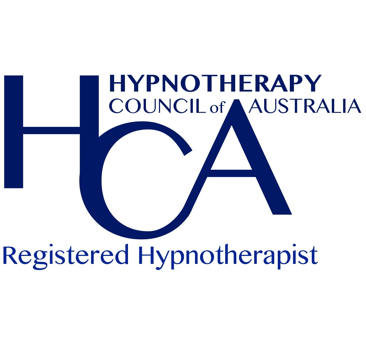 Hypnotherapy Council of Australia Registered Hypnotherapist